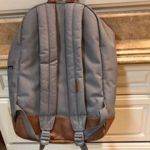 Herschel Supply Company Bags - Herschel Backpack (Gray)